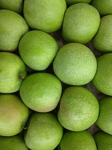 Pictures Of Green Apple Fruit