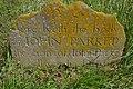 Grave of John Parker - geograph.org.uk - 1403202.jpg