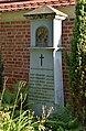 Grave of Lucjan Rydel (Polish playwright and poet), Rakowice Cemetery, 26 Rakowicka street, Krakow, Poland.jpg