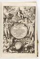 Graverat titelblad - Skoklosters slott - 93404.tif