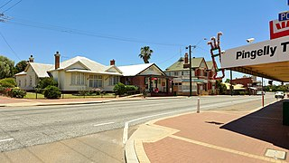 Pingelly, Western Australia Town in Western Australia