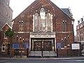 Great Victoria Street Baptist Church - geograph.org.uk - 466617.jpg