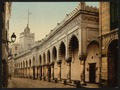 Great mosque in the marine street, Algiers, Algeria-LCCN2001697814.tif