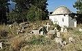 Greek cemetery Lapta Cyprus I (15618614093).jpg