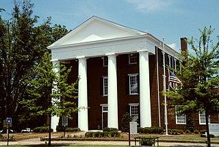 Greene County, Georgia County in Georgia, United States
