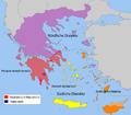 Griechenland Zypern Dialekte.png