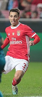 Álex Grimaldo Spanish footballer