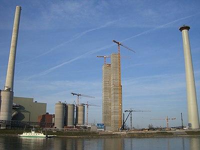 Picture of Großkraftwerk Mannheim
