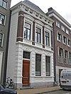 foto van Pand met rijk versierde gevel (Hotels.nl)