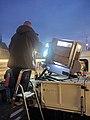 Grossmünster 'Alles hat seine Zeit' - Wühre 2014-11-20 17-13-59 (P7800).JPG