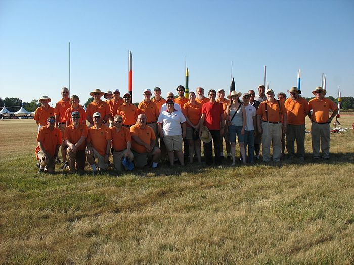 National Association of Rocketry - Wikiwand