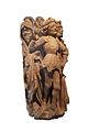 Groupe du centurion avec Nicodème et Joseph d'Arimathie-Musée de l'Œuvre Notre-Dame (2).jpg