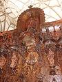 Guadix (Granada)-Catedral-7-Coro.JPG