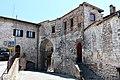 Gubbio, porta vehia, IV-III secolo ac., rimaneggiata nel medioevo, 02.JPG