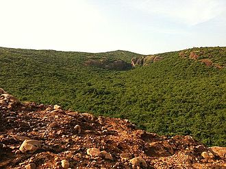 Gudiyam Cave - Gudiyam Cave