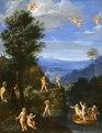 Guido Reni, Love Games, Rome, Palazzo Farnese, Cardinal Odoardo Farnese.tif