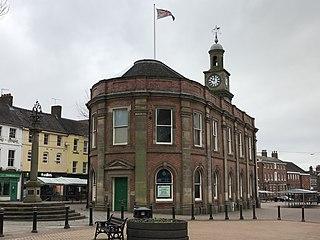Newcastle-under-Lyme,  England, United Kingdom