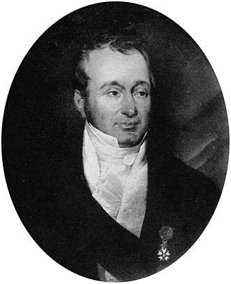 Guillaume Dupuytren - Guillaume Dupuytren, photogravure