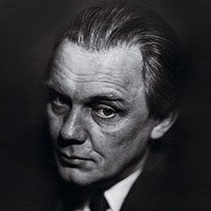 Asplund, Erik Gunnar (1885-1940)