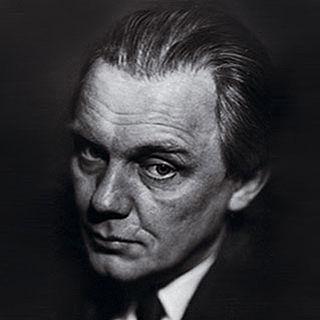 Gunnar Asplund Swedish architect