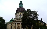 Fil:Gustav Vasa Kyrka, Odenplan.JPG