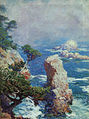 Guy Rose - Mist over Point Lobos.jpg