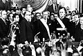 Héctor Cámpora jura la Presidencia Argentina (1973).jpg