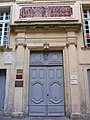 Hôtel d'Hostalier (Montpeller) - Porta.jpg