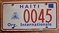 HAITI 1998-2003 -INTERNATIONAL ORGANIZATION PLATE - Flickr - woody1778a.jpg