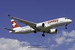 HB-JCL Bombardier BD-500-1A11 CS300 BCS3 (Airbus A220-300 A223) c n 55029 - SWR (43362646941).jpg