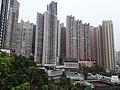 HK ML 半山區 Mid-levels 地利根德里 Tregunter Path view buildings February 2020 SS2 07.jpg