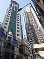 HK SYP 西環 Sai Ying Pun 皇后大道西 Queen's Road West buildings facades April 2020 SS2 05.jpg