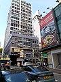 HK TST 尖沙咀 Tsim Sha Tsui 金巴利道 Kimberley Road near 加拿分道 Carnarvon Road July 2020 SS2 08.jpg