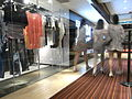 HK TST Chung King 活方商場 Woodhouse clothing shop JF81 Shibuya visitors.JPG