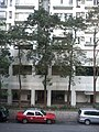 HK Tai Po Plaza 大埔廣場 view street Jan-2013.jpg