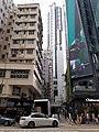 HK WC 灣仔 Wan Chai 莊士頓道 208 Johnston Road 巴路士街 Burrows Street April 2021 SS2 05.jpg