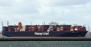 <i>Hong Kong Express</i> (ship) container ship