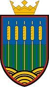 Huy hiệu của Fülöpháza
