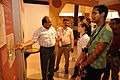 Hacking Space Participants Visit Science and Technology Heritage of India Gallery - Science Exploration Hall - Science City - Kolkata 2016-03-29 3061.JPG