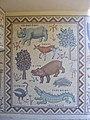 Hackney Mosaic, The Downs, Clapton - 15105302004.jpg