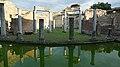 Hadrians retreat, Villa Hadrianus, Tivoli - panoramio.jpg