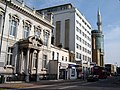 Haggerston Library and Mosque (97528054).jpg