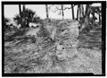 Haig Point Tabby Ruins, Haig Point Road, Daufuskie Landing, Beaufort County, SC HABS SC-867-27.tif