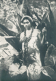 Haiti woman (from a book Published in 1931) P.337.png