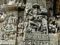 Hale Beedu Temple 10.JPG