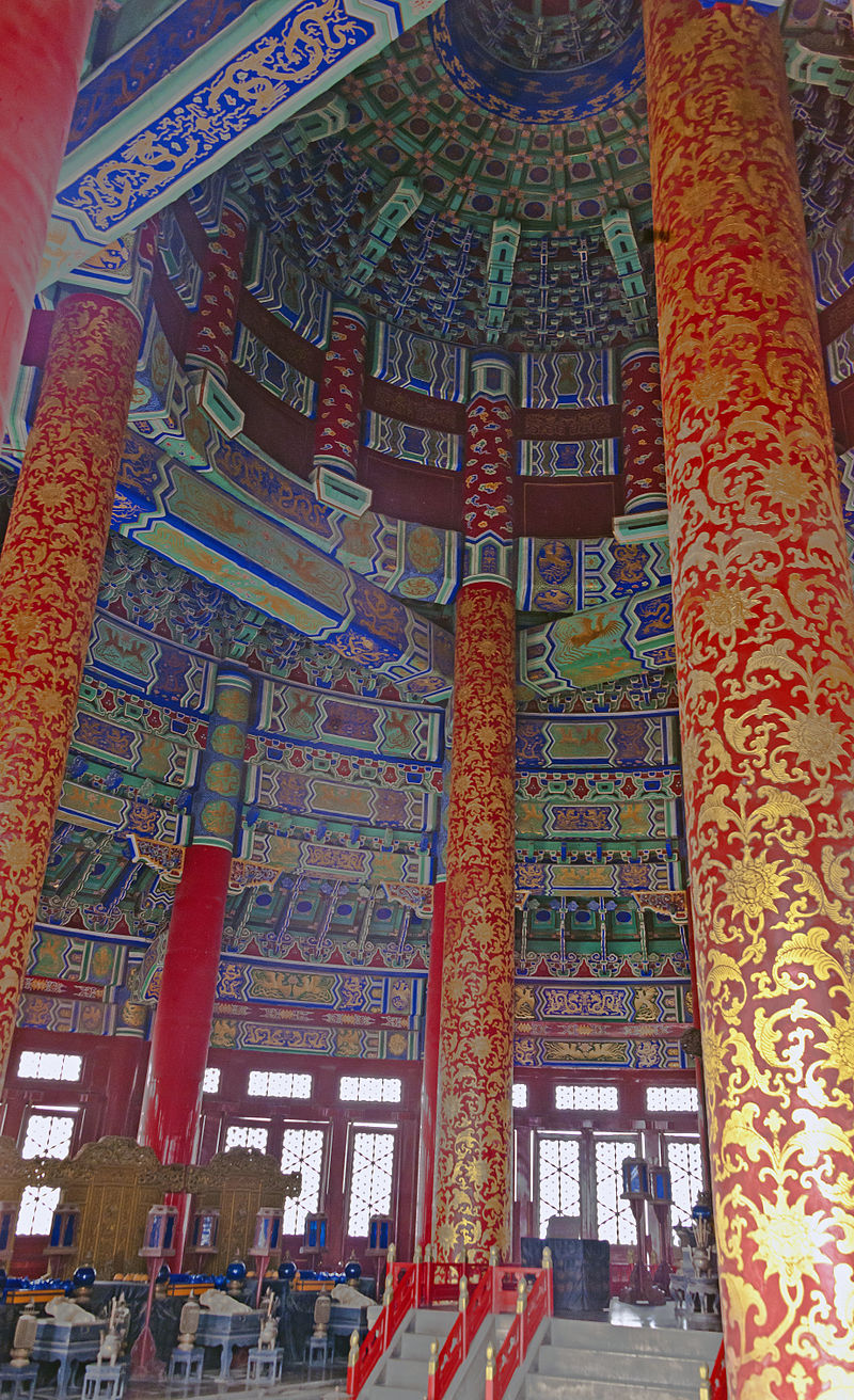 Hall of Prayer for Good Harvests interior 2014.jpg