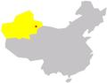 Hami in China.png