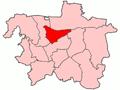 Hannover Stadtbezirk Vahrenwald-List.png