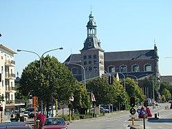 Harelbeke Sint-Salvatorkerk - 0.JPG