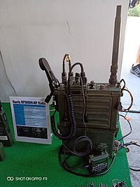 List of equipment of the Philippine Army - Wikiwand